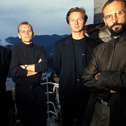 Laibach - New Songs, Playlists & Latest News - BBC Music