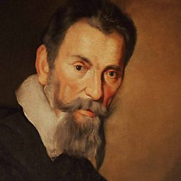 2 madrigals by Monteverdi and a Sonata by Uccellini