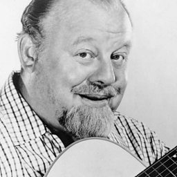 On the Front Porch (feat. Burl Ives & Richard M. Sherman)