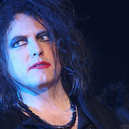 In All Worlds (feat. Robert Smith)