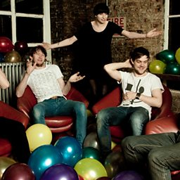 The Prisoner (Cecile Remix)