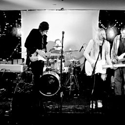 In The Bleak Midwinter (6 Music Session, 23 Dec 2011)