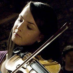 The Left Handed Fiddler Set /The Duke of Fife's Welcome to Deeside / The Iron Man/ The Left Handed Fiddler