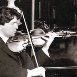 Concertstuck for viola and piano (1906)