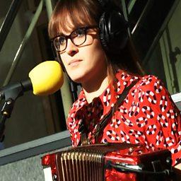 Half Full (Radio 2 Session, 3 Feb 2013)