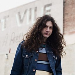 Let Me Get There (feat. Kurt Vile)