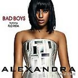 Bad Boys (feat. Flo Rida)