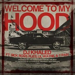 Welcome To My Hood (feat. Rick Ross, Plies, Lil Wayne & T‐Pain)