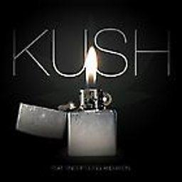 Kush (feat. Snoop Dogg & Akon)