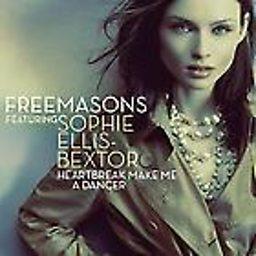 Heartbreak (Make Me A Dancer) (feat. Sophie Ellis‐Bextor)