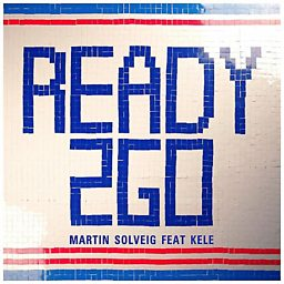 Ready 2 Go (feat. Kele)