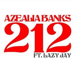212 (feat. Lazy Jay)