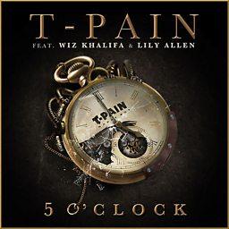 5 O'clock (feat. Wiz Khalifa And Lily Allen)