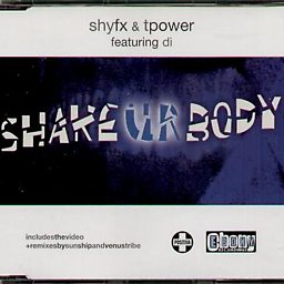 Shake Ur Body (feat. Di)