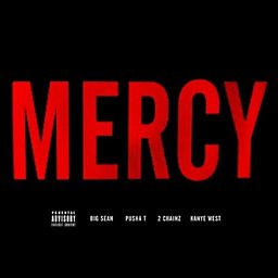 Mercy (feat. Big Sean, 2 Chainz & Pusha T)