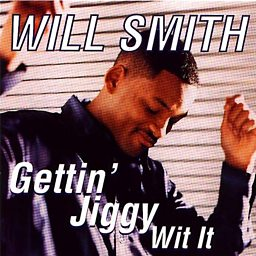 Gettin' Jiggy Wit It