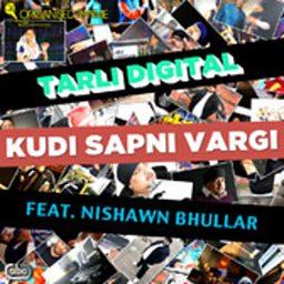 Kudi Sapni Vargi (feat. Nishawn Bhullar)