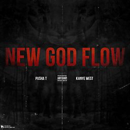 New God Flow (feat. Pusha T)