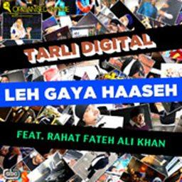 Leh Gaya Haaseh (feat. Rahat Fateh Ali Khan)
