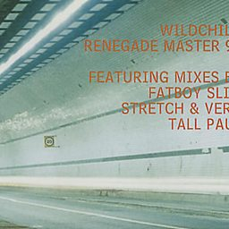 Renegade Master 98 (Fatboy Slim Old Skool Mix)