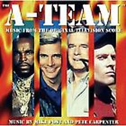 The A-Team Theme