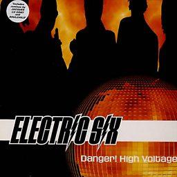 Danger! High Voltage!