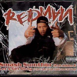 Smash Sumthin' (feat. Adam F)