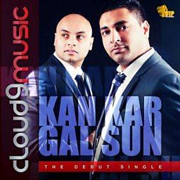Kan Kar Gal Sun (feat. Balwinder Matewar)