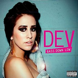 Bass Down Low (Tinie Tempah Remix) (feat. Tinie Tempah)