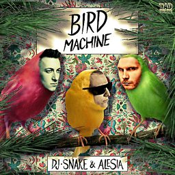 Bird Machine (feat. Alesia)