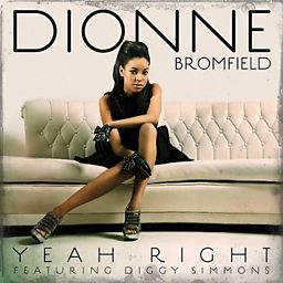 Yeah Right (feat. Diggy Simmons)