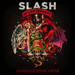 You're A Lie (feat. Slash featuring Myles Kennedy and The Conspirators)