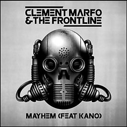 Mayhem (feat. Kano)