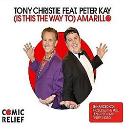 (Is This the Way to) Amarillo (feat. Peter Kay)