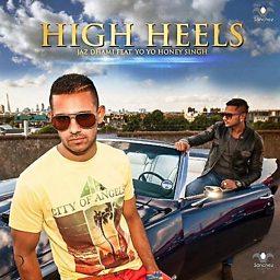 High Heels (feat. Honey Singh)