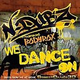 We Dance On (feat. Bodyrox)