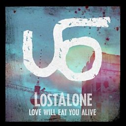 Love Will Eat You Alive