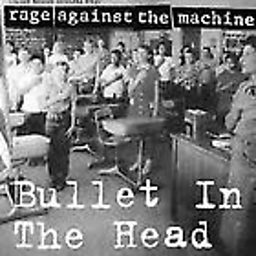 Rage Against the Machine discography - Wikipedia