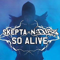 So Alive