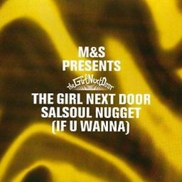 Salsoul Nugget (If U Wanna)