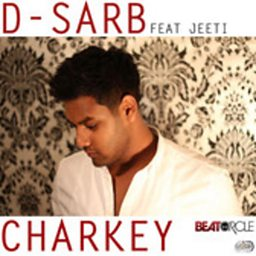 Charkey (feat. Jeeti)