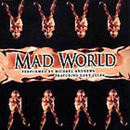 Mad World (feat. Gary Jules)