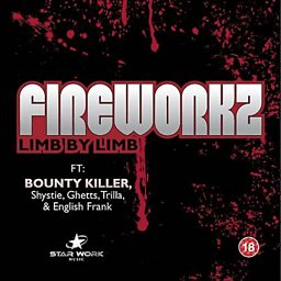 Limb By Limb (feat. Bounty Killa, Ghetts, Shystie, 321, Trilla & English Frank)