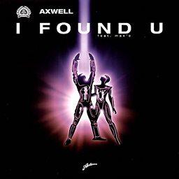 I Found U