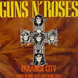 Guns N' Roses - New Songs, Playlists & Latest News - BBC Music