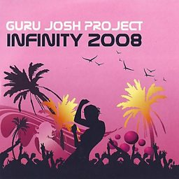 Inifinity 2008