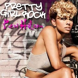 Pretty Girl Rock (Remix) (feat. Kanye West)