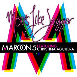 Moves Like Jagger (feat. Christina Aguilera)