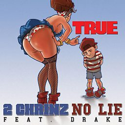No Lie (feat. Drake)