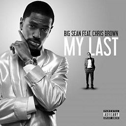 My Last (feat. Chris Brown)